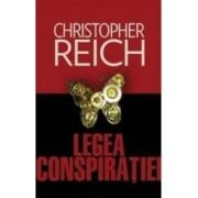 Legea conspiratiei - Christopher Reich
