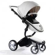 Детска 2 в 1 количка - White, Mima Xari, 354026