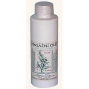 Bio masážní olej při celulitidě-na zlepšení pružnosti, revitalizaci a prokrvení pokožky
