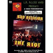 Bad Religion - Riot (1990) (0022891431527) (1 DVD)