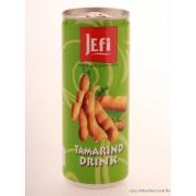 Tamarind gyümölcslé, nem szénsavas
