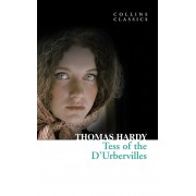 Tess Of The D'Urbervilles(Thomas Hardy)