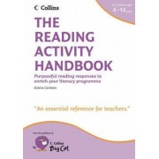 The Reading Activity Handbook