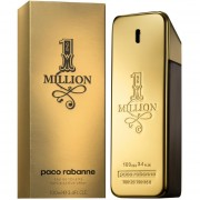 1 Million By Paco Rabanne Eau de Toilette Spray 100ml/3.4oz