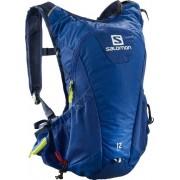 Salomon Agile 12 Set - Trailrunning-Rucksack 12 L