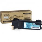 Тонер Касета за Xerox Phaser 6125N Cyan cartridge - 106R01335