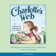 CD: Charlotte's Web 50th Anniversar by White E B`