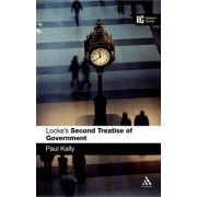 Locke's Second Treatise of Government by Paul Kelly