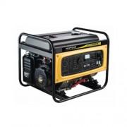 Generator de curent monofazat Kipor KGE 4000 X, 3.3 kVA, motor 4 timpi, benzina