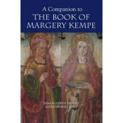 A Companion to the Book of Margery Kempe by John H. Arnold