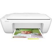 Multifunctional HP DeskJet 2130 All-in-One, inkjet, A4, 20 ppm + Jucarie Fidget Spinner OEM, plastic (Albastru)