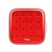 【セール実施中】【送料無料】BLINDER MOB KID GRID REAR LIGHT サイクルライト 自転車パーツ RED