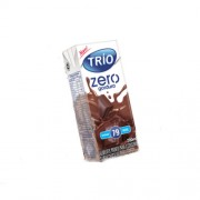 Achocolatado Trio Zero - Sabor Chocolate - 200ml
