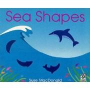 Sea Shapes by Suse MacDonald