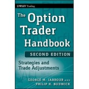 The Option Trader Handbook by George Jabbour