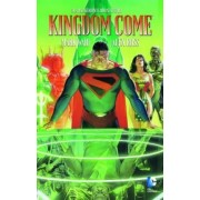 Kingdom Come by Alex Ross