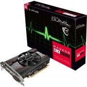 Pulse Radeon RX 550 4GD5