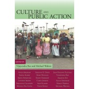 Culture and Public Action by Michael Walton