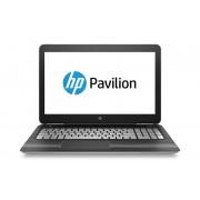 """HP Pavilion Gaming 15-bc010nm i5-6300HQ QC/15.6""""FHD/8GB/1TB+128GB/GTX960M 4GB/FreeDOS/Silv (Z4Z95EA)"""