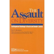 The Assault on Diversity by Lee Cokorinos
