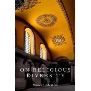 On Religious Diversity by Robert McKim