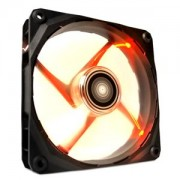 Ventilator 120 mm NZXT FZ-120MM Red LED, 1200 rpm