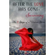 After the Love Has Gone: Surviving the 8 Stages of a Divorce Storm