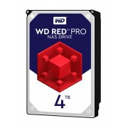 WD Red Pro 4TB WD4002FFWX