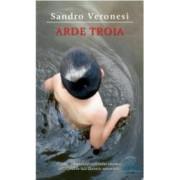 Arde Troia - Sandro Veronesi