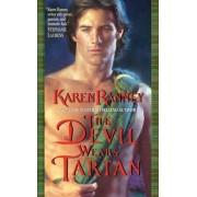 The Devil Wears Tartan by Karen Ranney