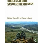 Understanding Counterinsurgency by Thomas Rid