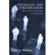 Inequality and Stratification by Christopher Bates Doob