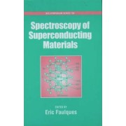Spectroscopy of Superconducting Materials by Eric Falques