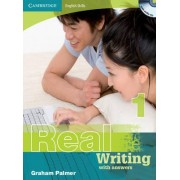 Cambridge English Skills Real Writing 1 with Answers and Audio CD: Level 1 by Graham Palmer