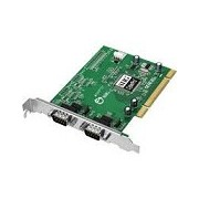 Lenovo ThinkServer Options ThinkServer Dual Serial Port PCI Adapter