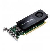 PNY QUADRO K1200 4GB GDDR5 PCIE 2.0 4X MINI-DP SINGLE-SLOT LOW PROFILE