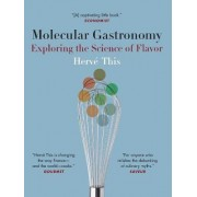 Molecular Gastronomy by Herve This