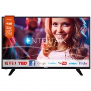 "LED TV HORIZON 43"" 43HL733F FULL HD BLACK"