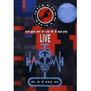 Queensryche - Operation Live Crime (0724347791697) (1 DVD)