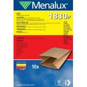 Menalux 900196230 1830P Sacchetti per Bidone Alfatec, Bidone Dpe 192