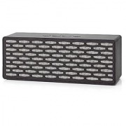 Arestech Portable USB Bluetooth 4.0 Speaker - Ultra Stylish Appearance Efficient and Compact 10W Speaker for iPhone Sa