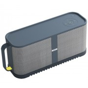 Jabra SOLEMATE MAX Wireless Bluetooth Stereo Speakers - Retail Packaging - Grey