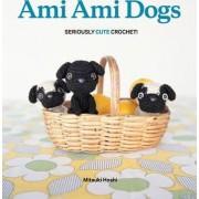 Ami Ami Dogs by Mitsuki Hoshi