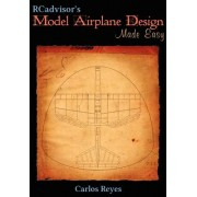 Rcadvisor's Model Airplane Design Made Easy