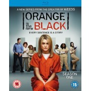Orange Is The New Black [Blu-ray]