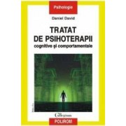 Tratat de psihoterapii cognitive si comportamentale ed.2 - Daniel David