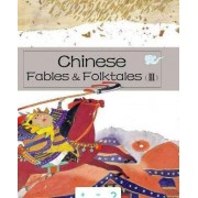 Chinese Fables and Folktales (III) by Zheng Li