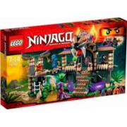 Set de constructie Lego Enter The Serpent