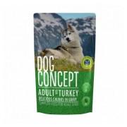 Dog Concept Plic Curcan 100 G