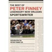 The Best of Peter Finney, Legendary New Orleans Sportswriter